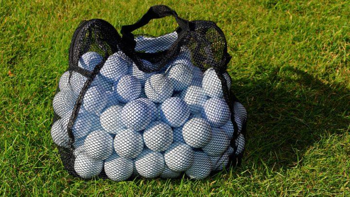 Na novém portálu GOLFMAGAZINE.cz, soutěžíme o golfové míčky značky FORGAN St Andrews