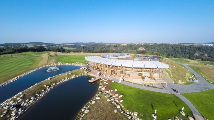 Další turnaj ze série GOLF MASTERS 2019 | Panorama Golf Resort