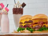 Hard Rock Cafe představuje nové menu!