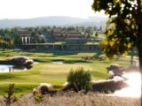 Letošní dovolenou můžete strávit v hotelu Golfového resortu Kaskáda