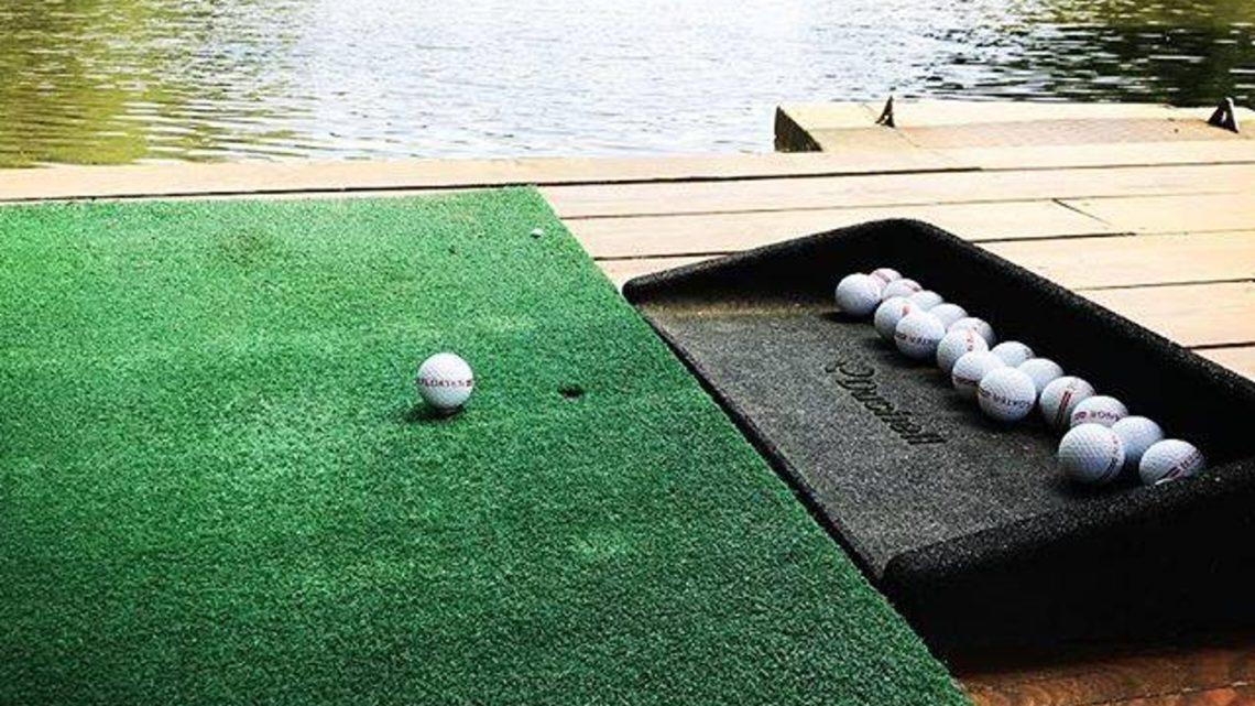 Letní akce na víkendovou hru   Golf Club Chateau St. Havel