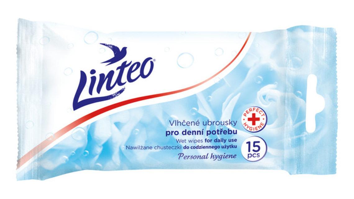 Soutěž o balíček produktů Linteo