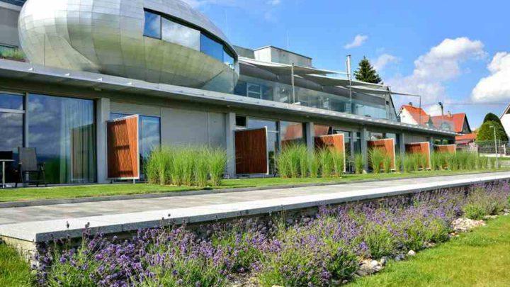 7 luxusních hotelů, které by neměli ujít vaší pozornosti
