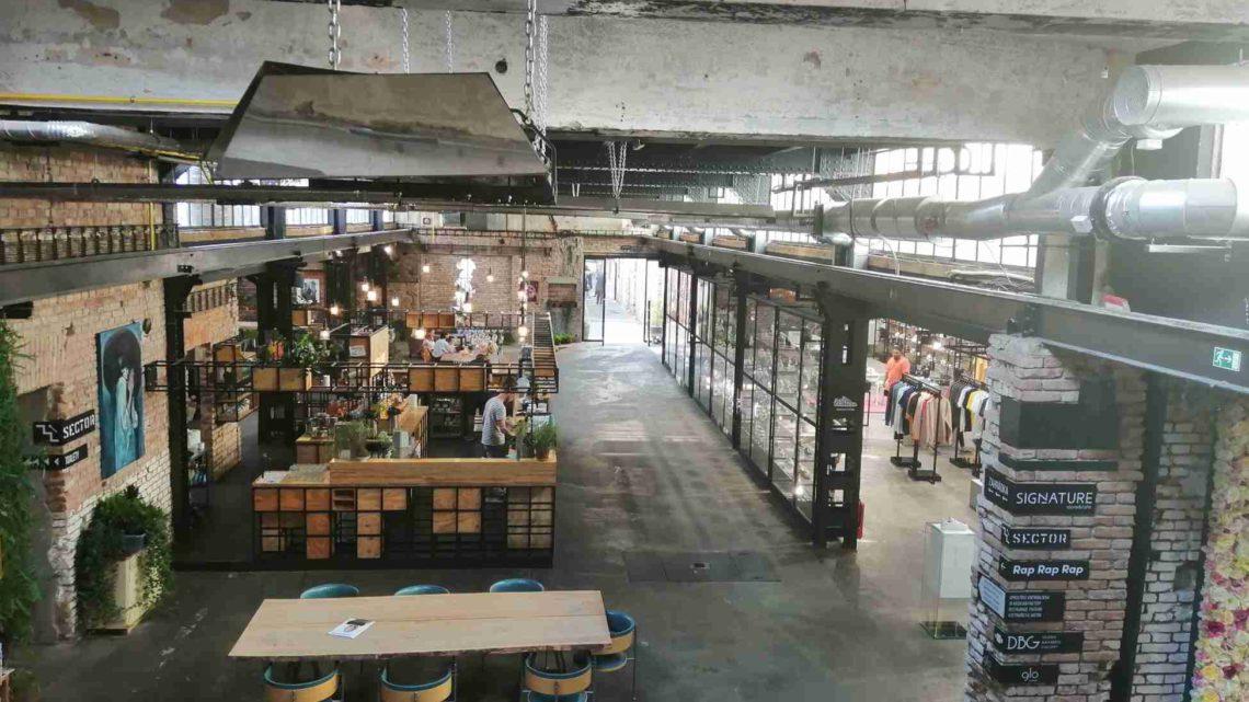 Hodnotíme kavárny | Vnitroblock