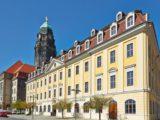Nákupy v Drážďanech v nejkrásnějším hotelu v Německu