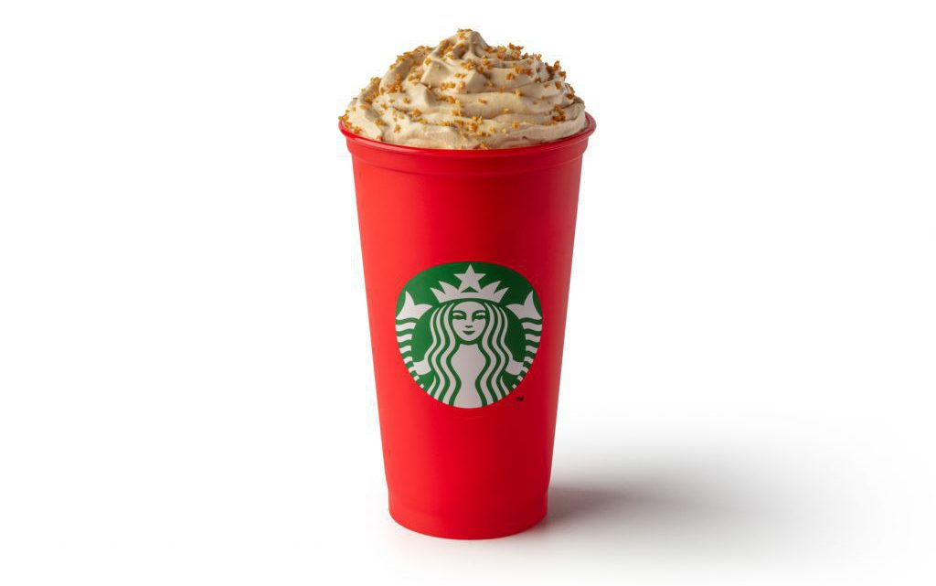 "Kultovní ""Red Cup"" se vrátil do Starbucks"