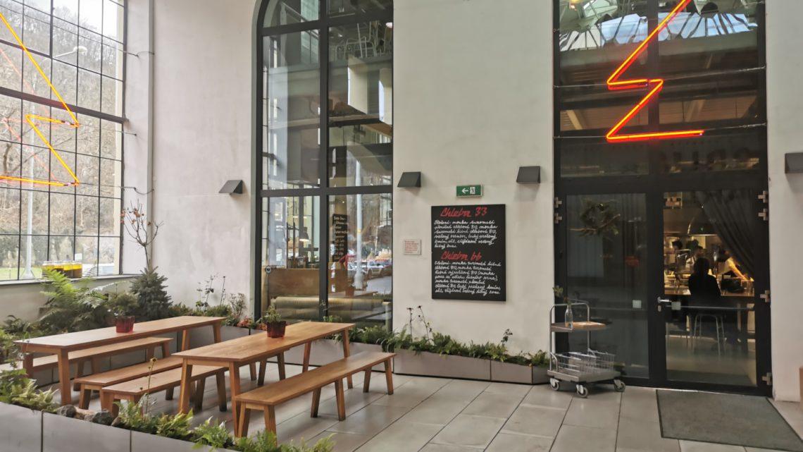 Hodnocení kaváren | Eska