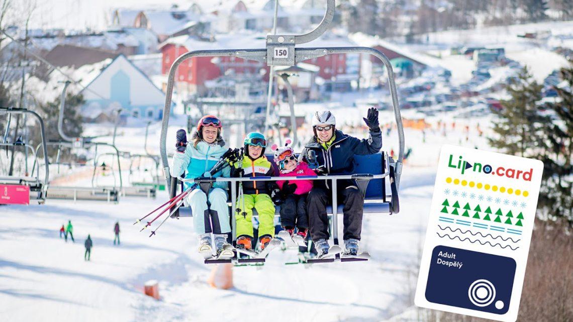SněhovýServis.cz: Pozvánka na víkendové lyžování (21.–23. 2.)