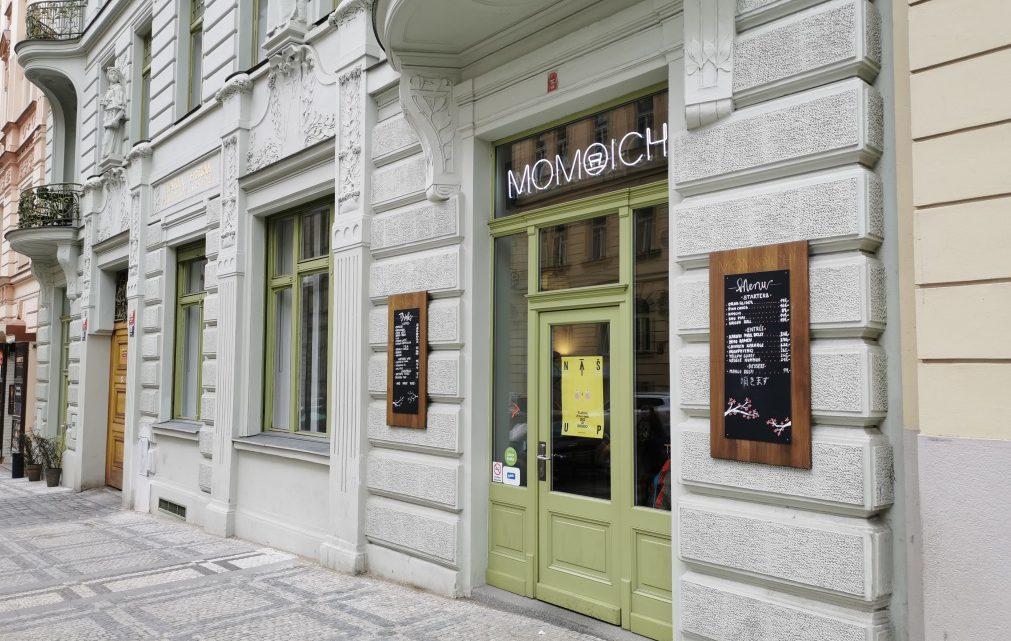 Hodnocení kaváren   Momoichi Bistro