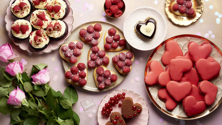 Emirates nabídne cestujícím během Valentýna 40 jedinečných dezertů