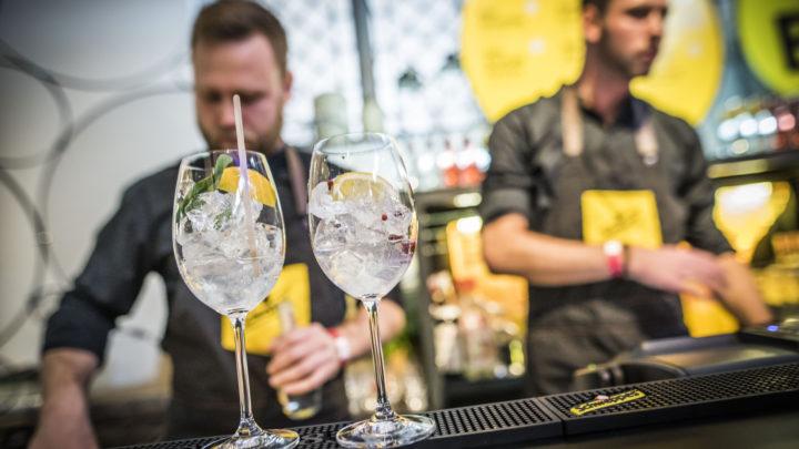 Pátý ročník Ginfestu nabídne přes 100 různých ginů a toniků