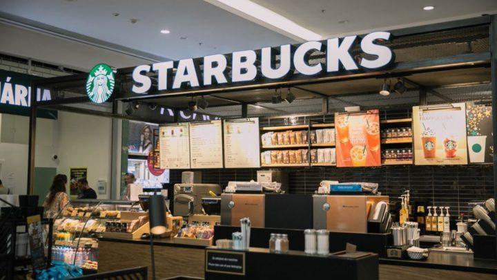 Starbucks vstupuje do nového regionu a otevírá první kavárnu v Olomouci