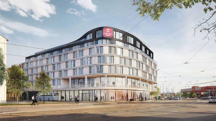 CPI Hotels slaví 25 let úspěšného růstu oznámením nových hotelů v Brně a v Českém Krumlově