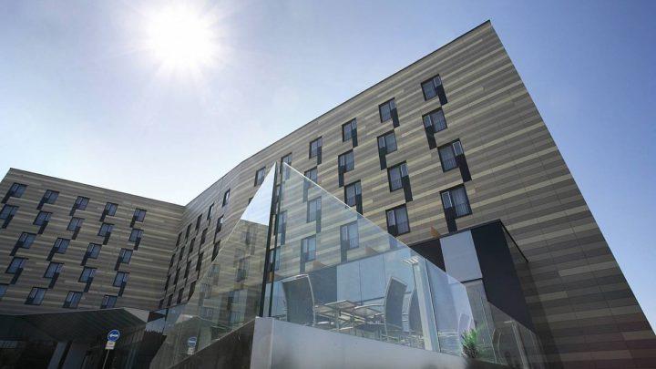 CPI Hotels rozšiřuje své portfolio v Ostravě. Do České republiky přináší značku Quality Hotels