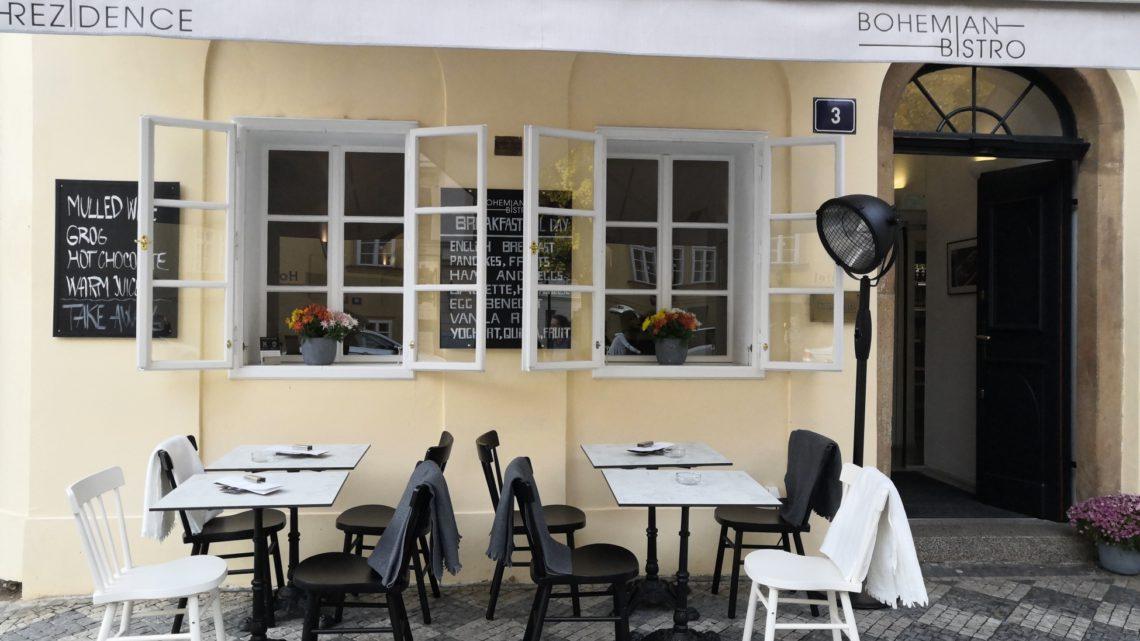 Hodnotíme kavárny | Bohemian Bistro