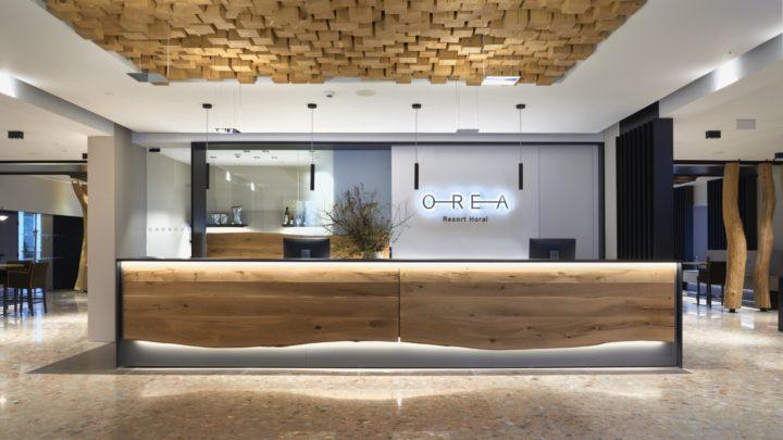 Nový Orea Resort Horal ve Špindlerově Mlýně myslel při rekonstrukci na všechny své klienty