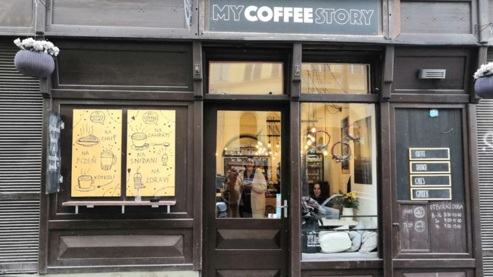 Hodnocení kaváren | My Coffee Story