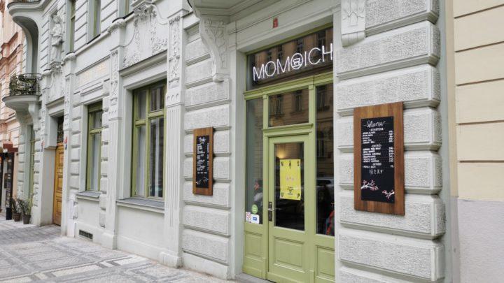 Hodnocení kaváren | Momoichi Bistro