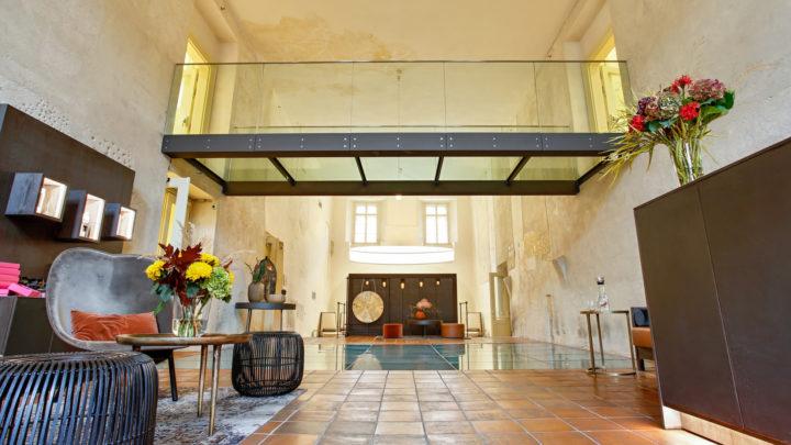 SPA v hotelu Mandarin Oriental, Prague se znovu otevře 14. května 2020