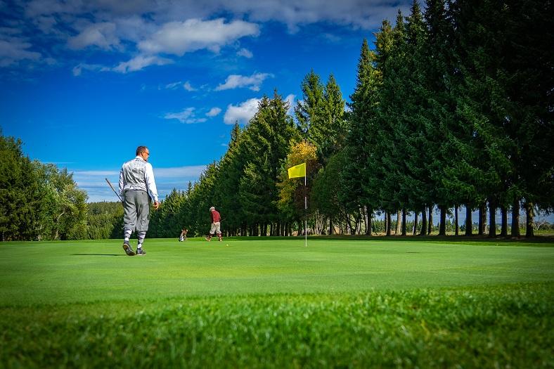 Royal Golf Club Mariánské Lázně slaví 115 let existence – 115 greenfee jen za 115 Kč