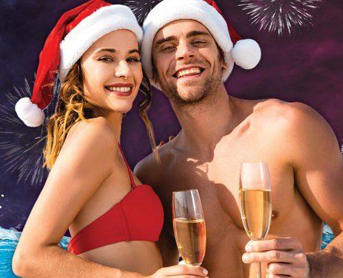 Přivítejte nový rok i v létě! Aquapalace Praha zve na Letní Silvestr