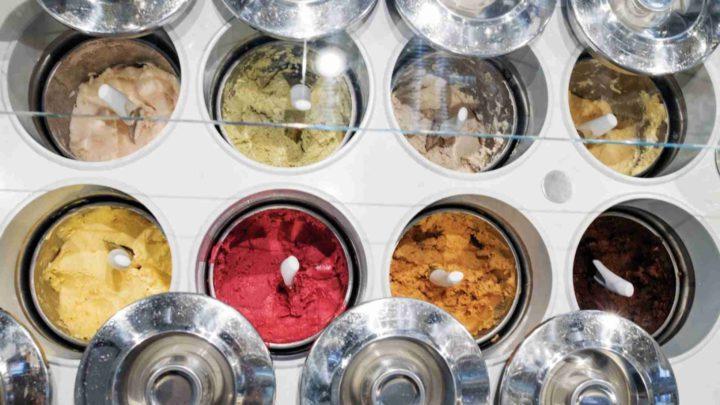 Zmrzlinové léto začíná u Cukráře Skály