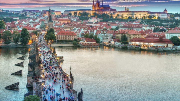 Součástí portálu HOTELHOUSE.cz je nová rubrika Na dovolenou do Prahy | Editorial