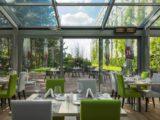 V restauraci Esprit hotelu Holiday Inn Prague Congress Centre je jednou do měsíce skvělý nedělní brunch