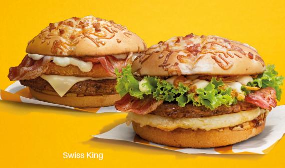 Milovaná Sýrová sezóna v McDonald's je tu! 5 zajímavostí o sýru i cheeseburgeru