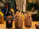 Baileys uvádí na trh novou příchuť – Baileys Salted Caramel