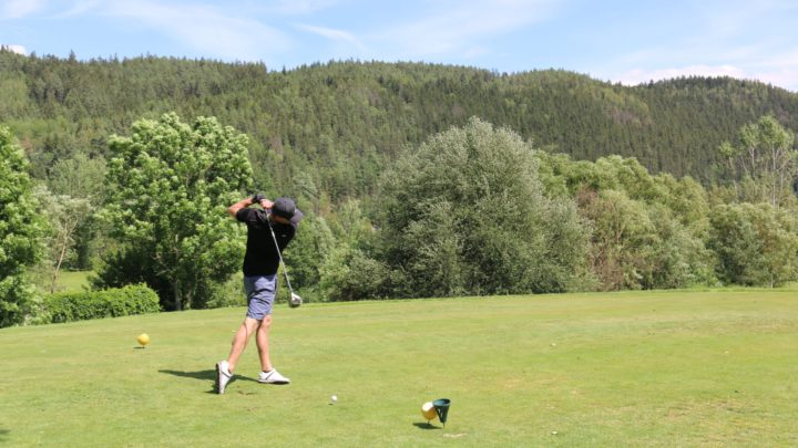 Speciální akce Cihelny Golf & Wellness Resort na jarní cenu FEE za úžasných 890 Kč