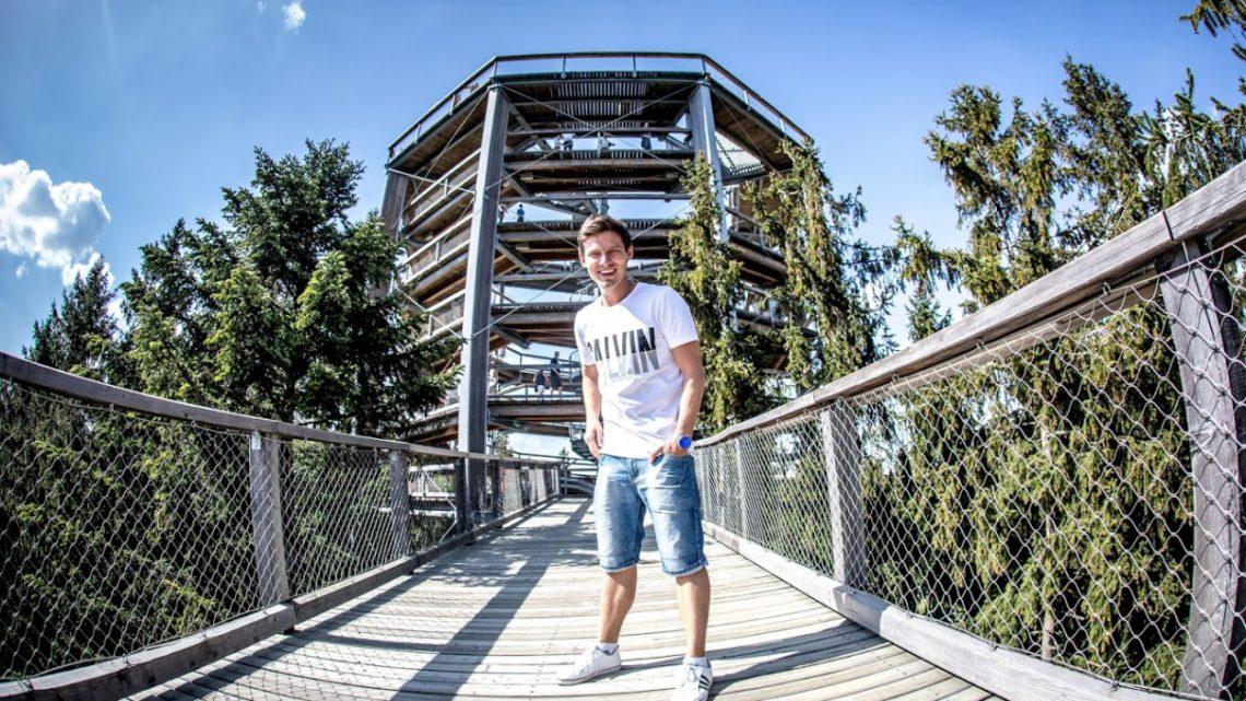 Předprodej vstupenek na Letní hudební Stezku na Lipně zahájen