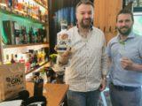 Gin Bohemian: Rozhovor s Martinem Žufánkem a Filipem Větrovským   Podcasthouse