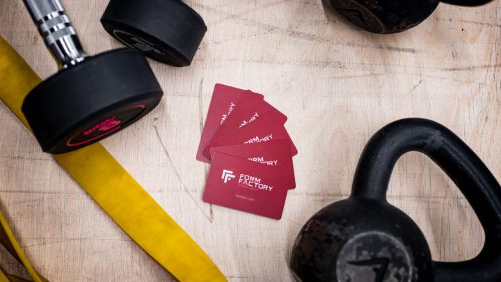 Form Factory: Health Factory v červnu – Pohyb jako prevence i náprava problémů
