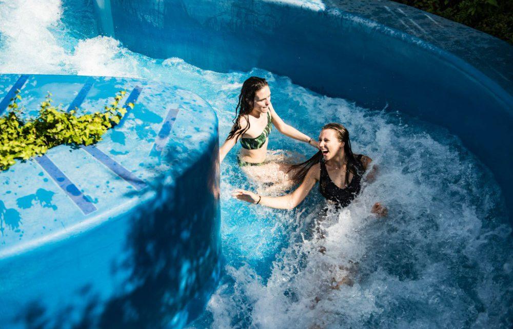 V Aquapalace Praha si užijete dokonalé léto bez ohledu na počasí