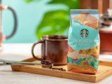 Objevte svého letního kávového favorita ve Starbucks!