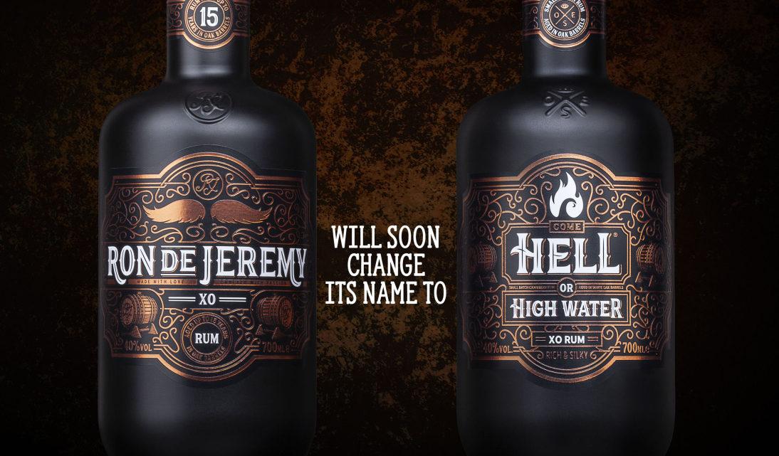 Prémiový rum pokračuje i přes překážky